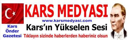 Kars Medyası  | Kars Haber | Kars Haberleri | Kars Haberler