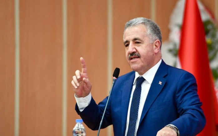 """Ahmet Arslan'a """"hakaret"""" edenlerin adli cezaları belli oldu"""