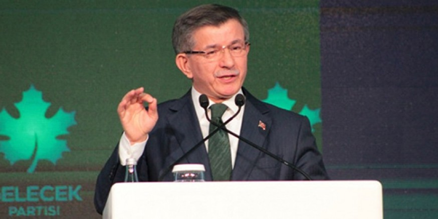 Ahmet Davutoğlu, Kars'a geliyor