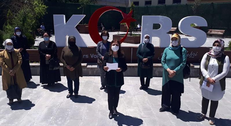 AK Parti İl Kadın Kolları Başkanı Sevim Arslanoğlu: