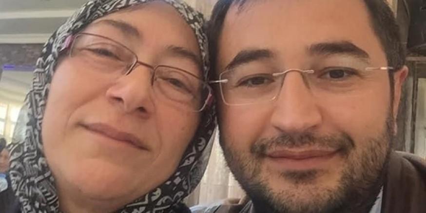 Ak Parti Kars İl Başkan Yardımcısı Korkut Oran'ın annesi vefat etti