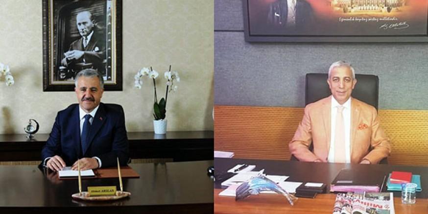AK Parti Kars Milletvekillerinden müjde…