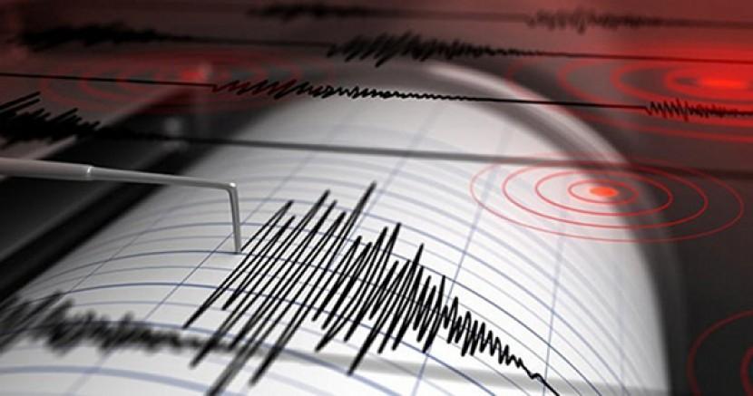 Ardahan'da deprem