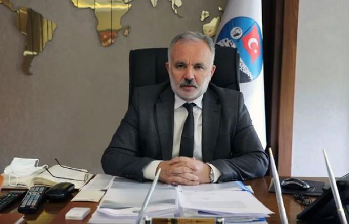 Ayhan Bilgen'den ilk açıklama: 12 personel açığa alındı