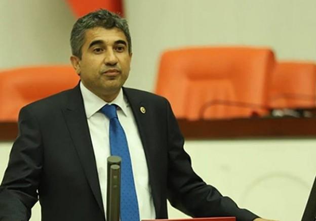 CHP'li Metin İlhan, TBMM'de yerel basının sorunlarını dile getirdi