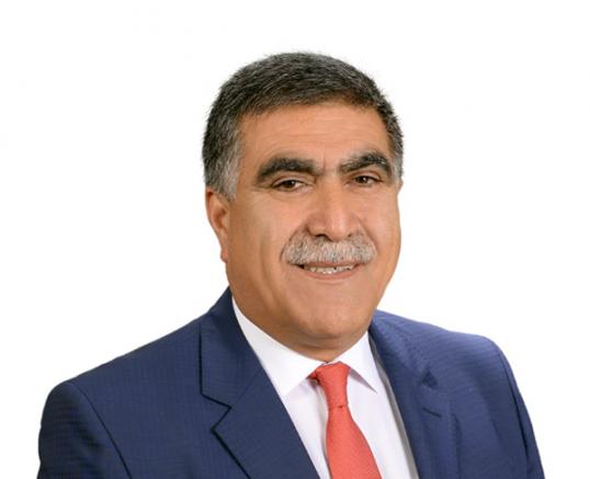 CHP'nin yeni Kars İl Başkanı Taner Toraman oldu