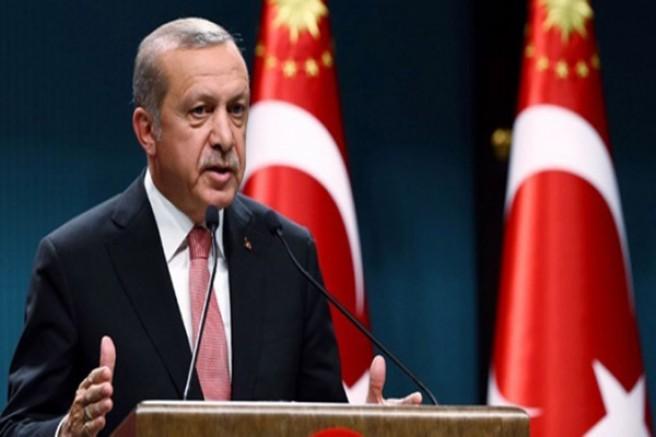 Cumhurbaşkanı Erdoğan'dan yeni kontrollü normalleşme açıklaması