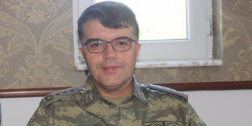 Darbe girişimi davasında Kars İl Jandarma eski Komutanına 15 yıl hapis