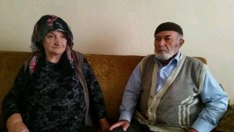 Gazeteci Bedir Altunok'un acı günü