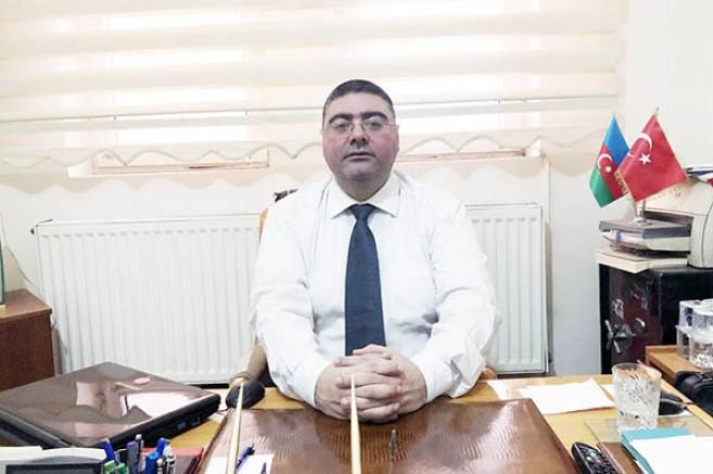Gazeteciler Cemiyeti Başkanı Ercüment Daşdelen'in Kurban Bayramı mesajı