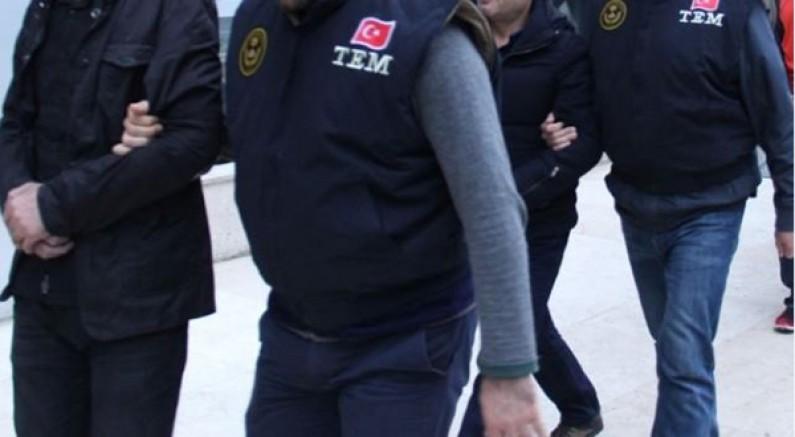 Kağızman'da PKK/KCK operasyonu: 7 gözaltı