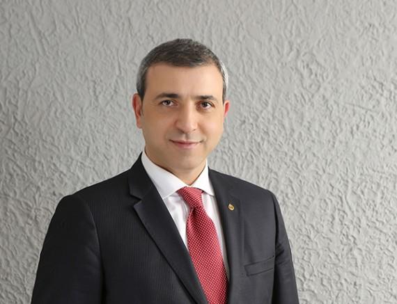 KAIFED Genel Başkanı Dr. Erdoğan Yıldırım'ın Ankara'nın Başkent oluşu yıl dönümü mesajı