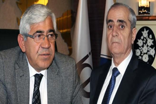 Karaçanta'dan Akyaka Belediye Başkanı Toptaş'a taziye mesajı