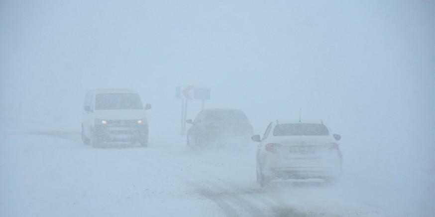 Kars, bölgenin en soğuk ili