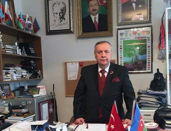 Kars eski İl Emniyet Müdürü Osman Gezeker, vefat etti