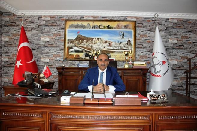 Kars İl Milli Eğitim Müdürü Gökhan Altun, görevden alındı