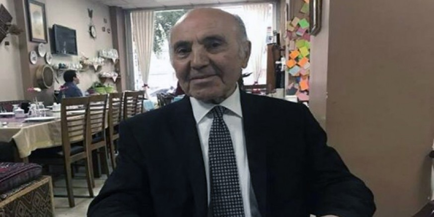 Kars'ın 'Doktor'u Muzaffer Kurtoğlu Vefat etti