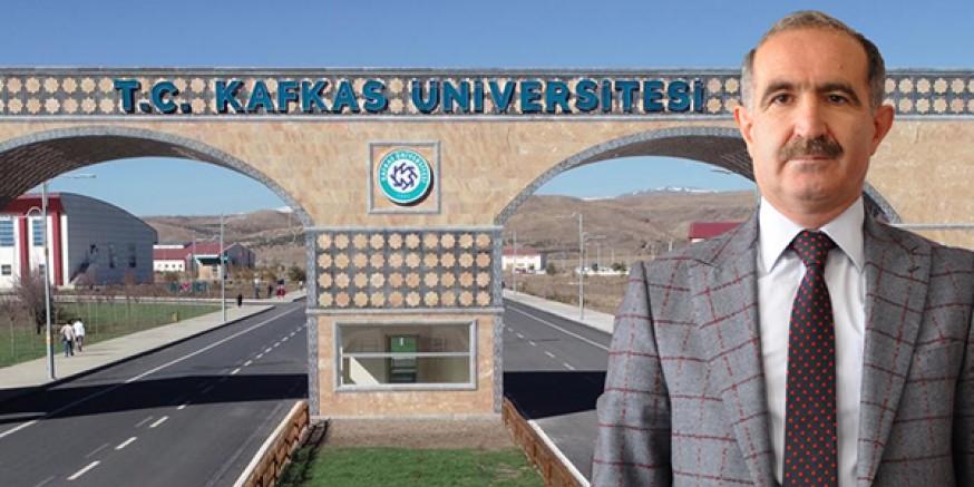 Kars'ta 15 bin 299 aday YKS'ye girecek