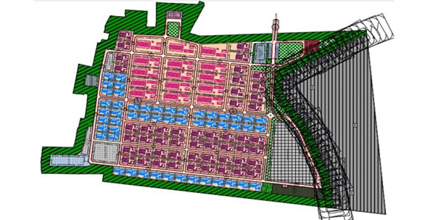 Kars'ta, 40 milyonluk dev yatırım