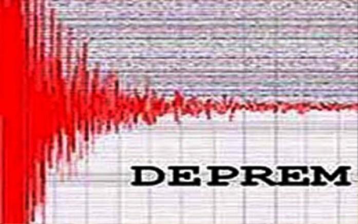 Kars'ta, art arda 2 ayrı deprem