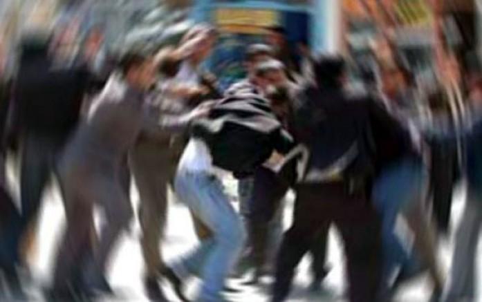Kars'ta bıçaklı kavga: 1 ölü