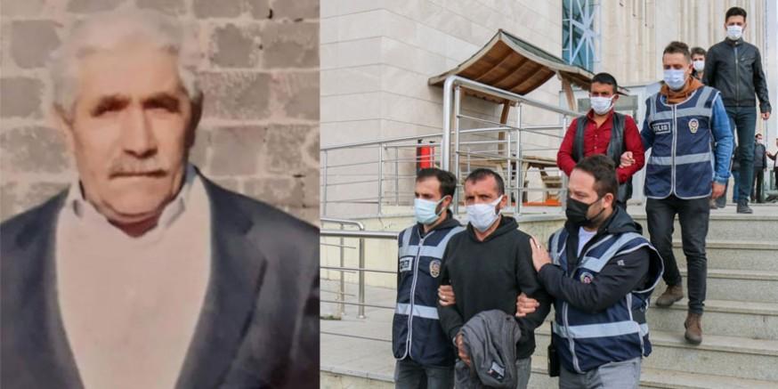 Kars'ta, cinayet zanlıları tutuklandı