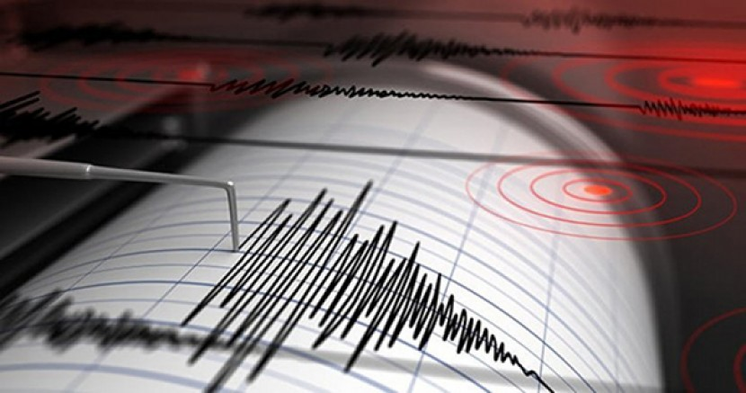 Kars'ta deprem