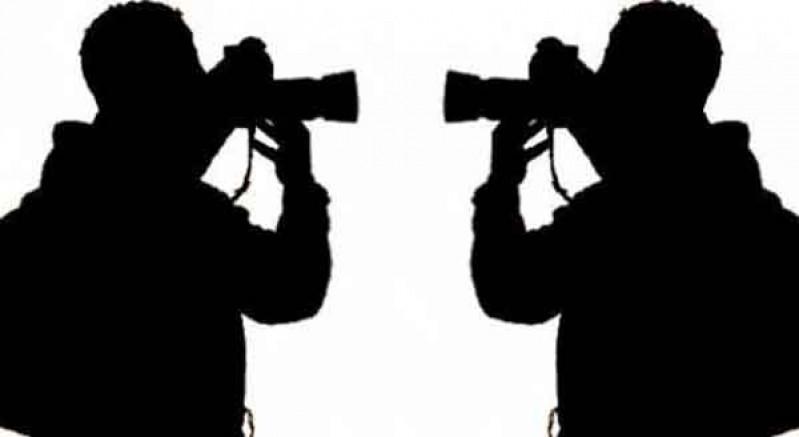 Kars'ta 'korsan gazetecilik' moda oldu