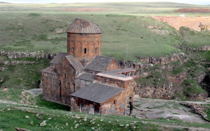 Kars'ta, turizmde hedef yılda 1 milyon ziyaretçi