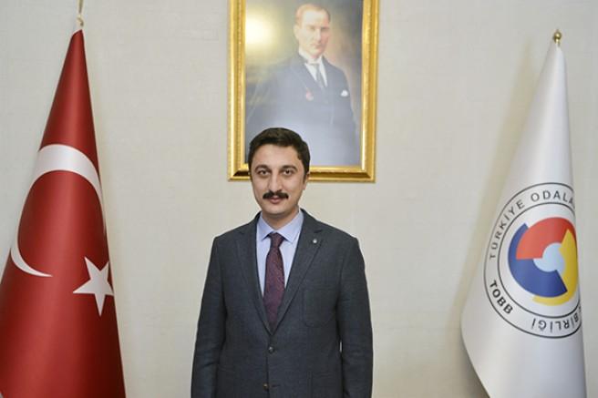 KATSO Başkanı Alibeyoğlu'ndan deprem bölgesine acil yardım çağrısı