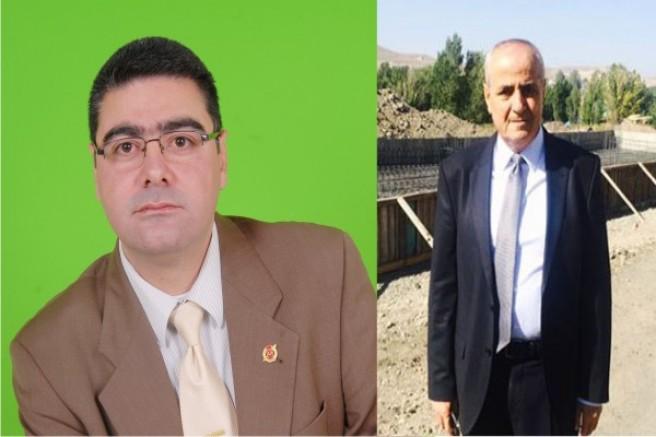 KKDGC Başkanı Daşdelen'den Akyaka Belediye Başkanı Toptaş'a taziye mesajı