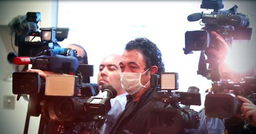 Medya-İş'ten 'Evde kal haber olma' çağrısı