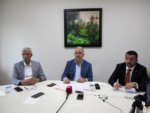 Milletvekilleri Arslan ve Kılıç'ın gündeme dair çok önemli açıklamaları