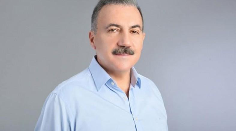 Naif Alibeyoğlu: