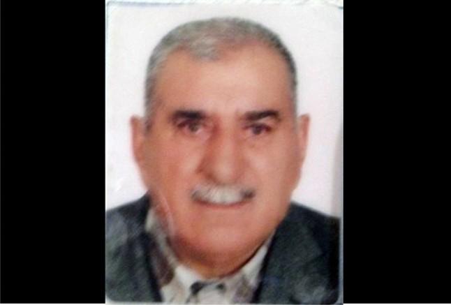 Sara ailesinin acı günü: Hacı Osman Sara vefat etti
