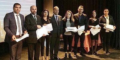 Beyaz Bayrak ve Beslenme Dostu Okullar sertifikalarını aldı