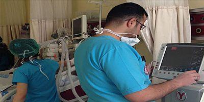 Bin hastadan 996'sı Kars'ta tedavi edilebiliyor