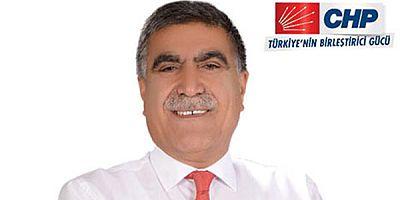 CHP Kars İl Başkanı Taner Toraman'ın Öğretmenler Günü mesajı