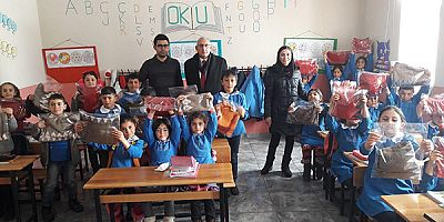 Kars'ta, denetimli serbestlikten eğitime katkı