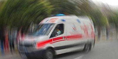 Digor'da bir yaşındaki ikiz kardeşler hayatını kaybetti