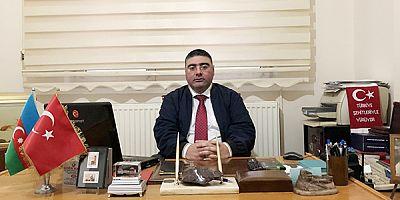 Gazeteciler Cemiyeti Başkanı Ercüment Daşdelen'in 15 Temmuz mesajı