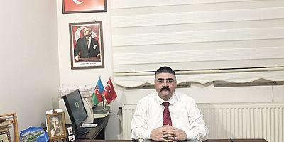 Gazeteciler Cemiyeti Başkanı Ercüment Daşdelen'in Öğretmenler Günü mesajı