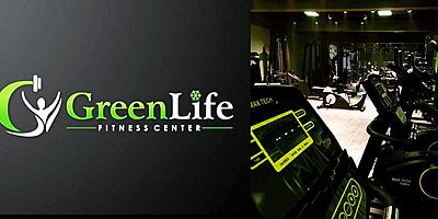 Greenlife Fitness Center, Kars'ta açıldı
