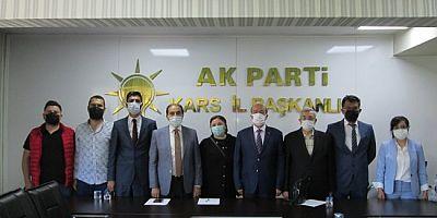 Kars AK Parti'den '27 Mayıs Darbesi' açıklaması