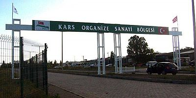 Kars Organize Sanayi Bölgesi 20 yılda nereden nereye