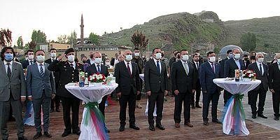 Kars'ta, Azerbaycan rüzgarı esti