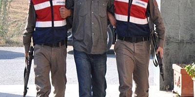 Kars'ta, cinayet zanlısı tutuklandı