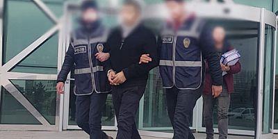 Kars'ta, firari mahkum yurt dışına kaçarken yakalandı