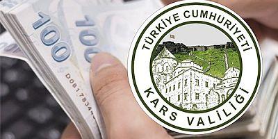 Kars'ta, İhtiyaç sahiplerine ödemeler evlerinde yapılacak