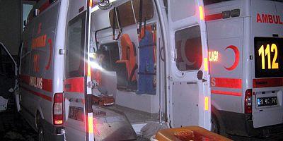 Kars'ta kavga: çok sayıda yaralı
